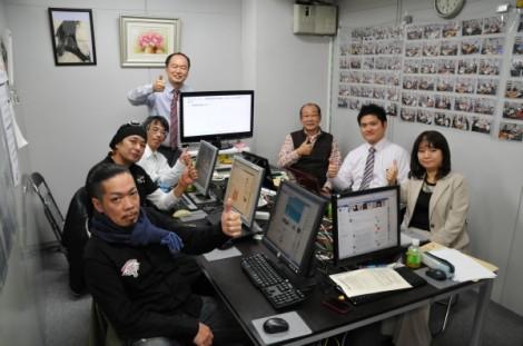 2012年12月18日 第125回 ビジネスとプライベートを充実させるフェースブック初心者向け勉強会報告