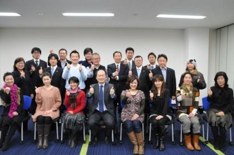 2013年1月28日 第8回Facebookページ集中講座勉強会・中級編)報告