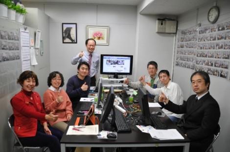 2013年1月12日 第128回 ビジネスとプライベートを充実させるフェースブック初心者向け勉強会報告