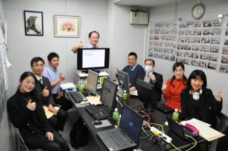 2013年1月29日 第131回 ビジネスとプライベートを充実させるフェースブック初心者向け勉強会報告