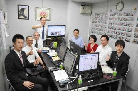 2013年2月19日 第135回 ビジネスとプライベートを充実させるフェースブック初心者向け勉強会報告