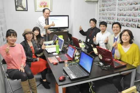 2013年3月20日 第140回 ビジネスとプライベートを充実させるフェースブック初心者向け勉強会報告