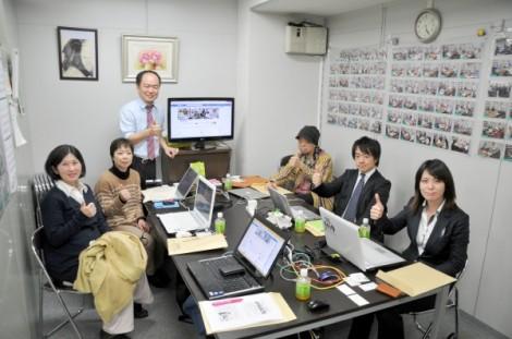 2013年3月1日 第137回 ビジネスとプライベートを充実させるフェースブック初心者向け勉強会報告