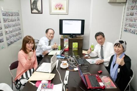 2013年4月5日 第142回 ビジネスとプライベートを充実させるフェースブック初心者向け勉強会報告