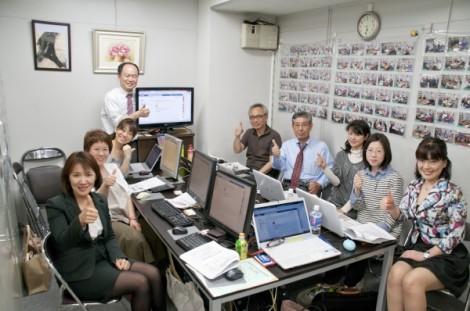 2013年4月15日 第143回 ビジネスとプライベートを充実させるフェースブック初心者向け勉強会報告