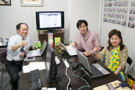 2013年5月8日 第146回 ビジネスとプライベートを充実させるフェースブック初心者向け勉強会報告