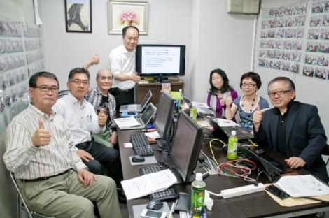 2013年5月16日 第147回 ビジネスとプライベートを充実させるフェースブック初心者向け勉強会報告